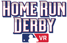 Home Run Derby VR Logo